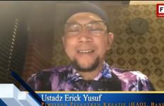 Ustaz Erick Yusuf: Artis-artis yang Hijrah Good Looking tetapi Bukan Radikal Loh - JPNN.com