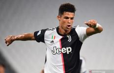 Semoga Ambisi Ronaldo Ini Terwujud Saat Melawan Swedia! - JPNN.com