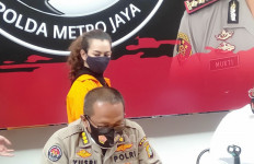 Informasi Terbaru Kasus Reza Artamevia dari Polda Metro Jaya - JPNN.com