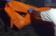 Suami Sadis Habisi Nyawa Istri, Mayatnya Dikubur di Bawah Ranjang, Apa Motifnya? - JPNN.com