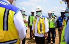 Kementerian PUPR Bangun Tol Berbasis Lingkungan - JPNN.com