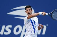 Kejutan Besar di US Open, Novak Djokovic Kena Diskualifikasi - JPNN.com