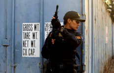 Bea Cukai Pekanbaru Gagalkan 9 Kasus Penyelundupan Narkotika - JPNN.com