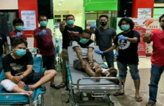 Dua Perampok Spesialias ATM Ambruk Ditembak, Uang Rp100 Juta Diamankan - JPNN.com