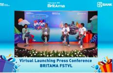 Cuma di BritAma FSTVL, Buka Rekening Bisa Dapat Mobil Mewah - JPNN.com