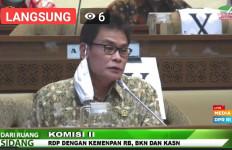 Soal Nasib PPPK Masih Tahap Harmonisasi Terus, Johan Budi: kok mbulet Saja Jawaban Pemerintah - JPNN.com