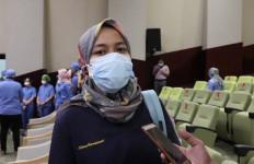 Tenaga Kesehatan Apresiasi Insentif dari Pemerintah - JPNN.com