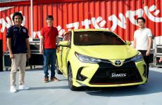 Toyota Yaris Baru Resmi Meluncur, Sebegini Harganya - JPNN.com
