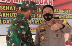 Irjen Iqbal Beri Satu Peringatan Tegas Buat Paslon Kepala Daerah - JPNN.com