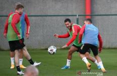 Apa ya Alasan Martinez Tak Menurunkan Hazard di 2 Pertandingan Ini? - JPNN.com