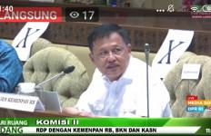 Pejabat KemenPAN-RB Telepon Istana soal Rancangan Perpres Gaji PPPK, Ternyata - JPNN.com