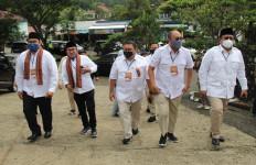 Gerindra Ambil Sikap Tegas di Tanah Datar, Ketua pun Dipecat - JPNN.com