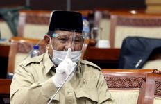 Pilpres 2024: Prabowo-Anies Vs Puan-Moeldoko, Siapa Menang? - JPNN.com