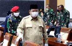Bagaimana Peluang Prabowo Berpasangan dengan Anies di Pilpres 2024? - JPNN.com