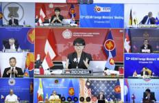 Indonesia Ajak Negara-Negara ASEAN Bersama Memerangi COVID-19 - JPNN.com