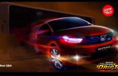 Gandeng Gameloft, HPM Rilis Gim Honda Brio Virtual Drift Challenge - JPNN.com