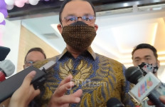 Di Polda Metro Jaya, Anies Baswedan Menyatakan Sudah Bersiaga - JPNN.com