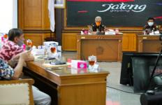Ganjar Minta Debat Kandidat Pilkada Digelar Secara Virtual - JPNN.com
