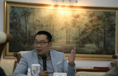 Ridwan Kamil Akan Berkantor di Kota Depok, Ada Apa? - JPNN.com