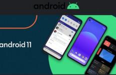 Google Rilis Versi Android 11, Ini Daftar Ponsel Penerima - JPNN.com