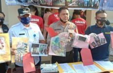 AP Kendalikan Bisnis Esek-esek, Wanita Muda, Sebegini Tarifnya, Laku - JPNN.com