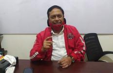 PDIP: Ada yang Tak Bisa Tidur dan Galau Lihat Hasil Survei Pilkada Surabaya - JPNN.com
