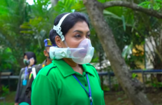 Mengintip Kegiatan Bu Hetty Andika Perkasa bersama Para Istri TNI di Semarang - JPNN.com