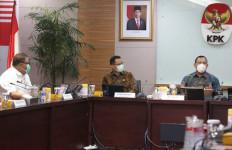 Sambangi KPK, Mensos Tegaskan Komitmen Pengelolaan Anggaran Sesuai Prinsip Akuntabilitas & Transparansi - JPNN.com