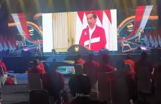 Peringatan Haornas 2020, Presiden Jokowi: Sistem Pembinaan Atlet Nasional Harus Direview Total - JPNN.com