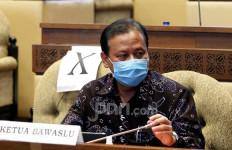 Hari Pencoblosan Pilkada di Depan Mata, Bawaslu Sebut PR KPU Belum Selesai - JPNN.com