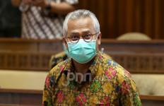 Aduh! Ketua KPU Arief Budiman Positif Covid-19 - JPNN.com