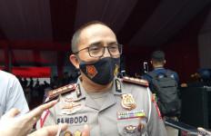 Viral Balap Lari Liar, Polisi Ancam Pidanakan Pelaku - JPNN.com