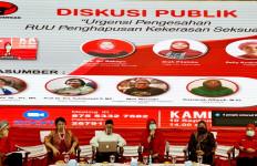 Kiai Marzuki: Yang Tolak RUU PKS, Patut Dipertanyakan Keislamanannya - JPNN.com