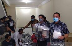 Sekali Kerja, Suwoto Mengaku Dibayar Rp30 Juta - JPNN.com