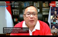 Bambang Brodjonegoro Apresiasi Kolaborasi ITB dan Pertamina - JPNN.com