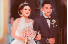 Intip Potret Pernikahan Nella Kharisma dan Dory Harsa - JPNN.com