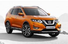 Nissan Setop Produksi X-Trail? - JPNN.com