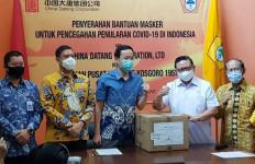 Agung Laksono Ingatkan Pentingnya Solidaritas Melawan Covid-19 - JPNN.com