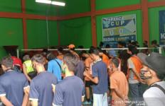 Jelang PSBB Jakarta, Anak Buah Anies Baswedan Malah Gelar Turnamen Olahraga - JPNN.com