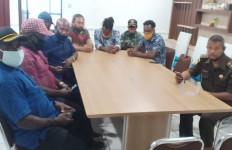 25 Kepala Kampung di Puncak Jaya Kompak Mengadu ke Kejati Papua, Ada Apa? - JPNN.com