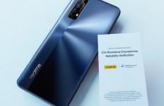 Peluncuran Realme 7 dan 7i, Bawa Kembali The Comment ke Layar Kaca - JPNN.com