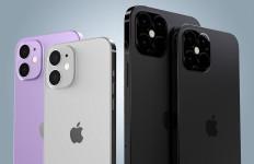 Bocor! Ada Kabar Baru dari iPhone 12 - JPNN.com