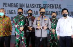 Komjen Gatot Eddy: Kalau Tetap Bandel akan Kami Beri Sanksi Tegas! - JPNN.com