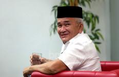 Cerita Ruhut Sitompul Membujuk Jokowi demi Menyenangkan SBY - JPNN.com