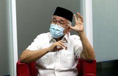Jenderal Gatot Nurmantyo di Bursa Capres, Ruhut Sitompul: Saya Mohonlah - JPNN.com