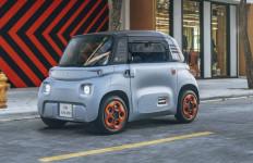 Citroen Persembahkan Mobil Mungil untuk Generasi TikTok - JPNN.com