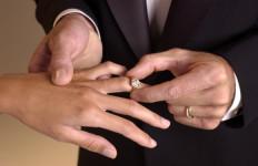 Ingat, Selama PSBB Resepsi Pernikahan Dilarang - JPNN.com