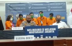 Marak Tawuran Antarpelajar, Polda Metro Jaya Bentuk Tim Pemburu Kejahatan Jalanan - JPNN.com