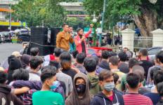 KAMI Terus Dukung Jokowi Fokus Penanganan Pandemi Covid-19 - JPNN.com