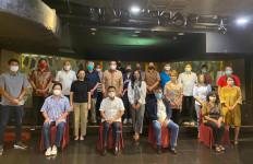 Legenda Bulutangkis Indonesia Pinang Moeldoko Jadi Ketum PBSI - JPNN.com